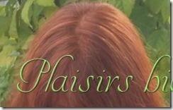 photo aprs la pose du henn - Coloration Vgtale Sans Henn